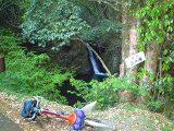 藤尾 三の滝