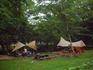 広島県民の森